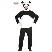Kostým pandy