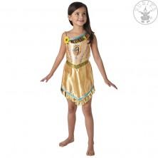 Pocahontas Fairytale
