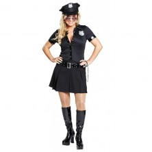 Sexy policajtka