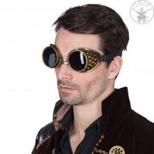 Steampunk Goggles - okuliare