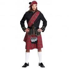 Kostým Škóta
