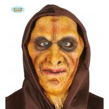 Lézard - maska s kapucňou