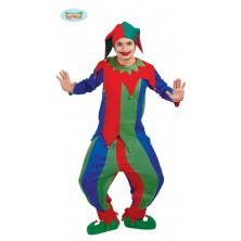 Kašpárek - kostým
