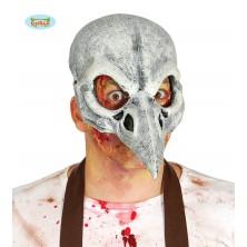 Maska vták lebka