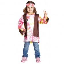 Detský kostým Hippie - unisex