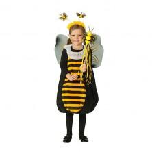 Malá včielka - detský karnevalový kostým
