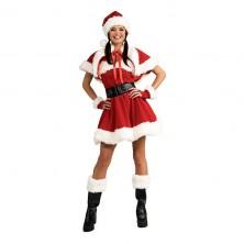 Karnevalový kostým Sexy Miss Santana
