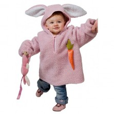 Zajačik ružový