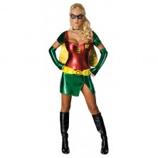 Sexy Robin - licenčný kostým