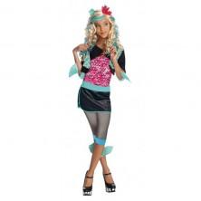 Lagoona Blue - kostým Monster High - licenčný kostým