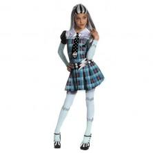 Frankie Stein - kostým Monster High - licenčný kostým