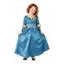 Merida Classic  - kostým Rebelky - licenčný kostým