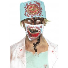 zombie doktor - sada