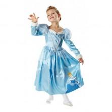 Cinderella Winter Wonderland - licenčný kostým