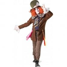 Kostým Mad Hatter Adult - licenčný kostým