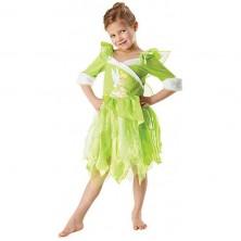 Tinker Bell Winter Wonderland - licenčný kostým