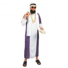 Šejk - kostým