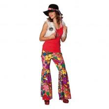Kostým Hippie Girl