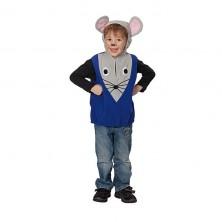 Myška NEW - detský kostým