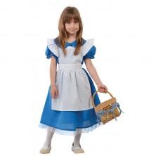 Kostým Alice