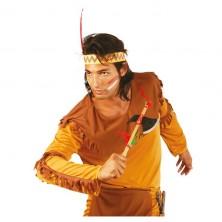 Indiánska sekerka