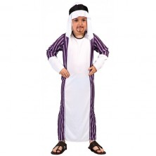 Detský karnevalový kostým Arab