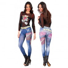 Leggins HIP HOP