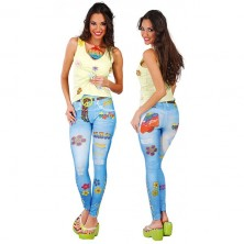 Leggins HIPPIE