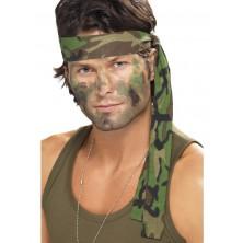 Čelenka vojak