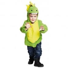 Dráčik - kostým na karneval