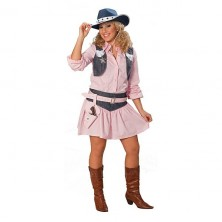 Cowgirl - kostým