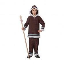 Eskimák - blúza a nohavice