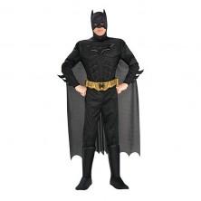 Deluxe Batman Adult M  (880671) - licenčný kostým