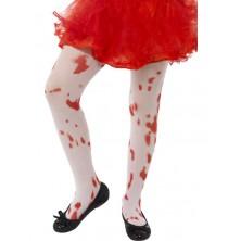 Detské krvavé pančušky