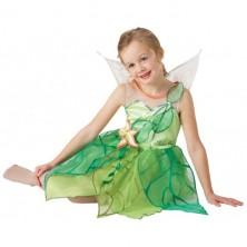 Tinkerbell - kostým - licenčný