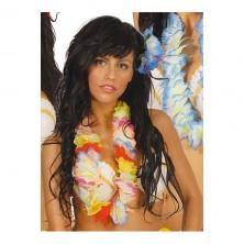 Havajský veniec - mix farieb