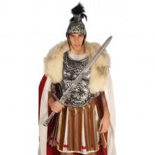Bojovnícky meč 98 cm dlhý