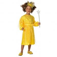 Karnevalový kostým slnečná víla