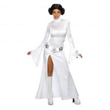 Sexy kostým princezná Leia - Star Wars