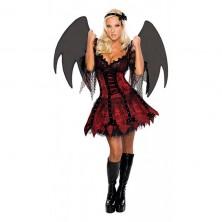 Vampire Fairy - kostým