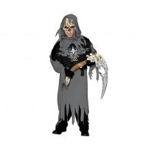 Grim Reaper - detský kostým s maskou