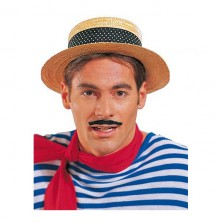 Luigi - fúzy