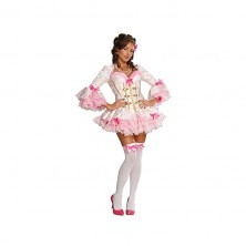 Mon Ami - kostým