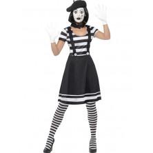 Kostým Mima dámsky