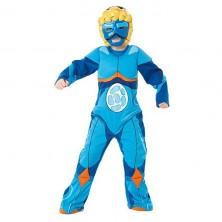 Kostým Gormiti Sea DLX Box Set  - licenčný kostým