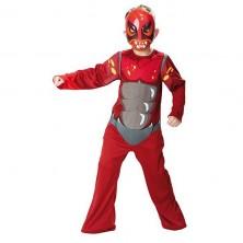Kostým Gormiti Volcano Classic - licenčný kostým