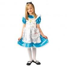 Kostým Alice in Wondrland Disney - licenčný kostým