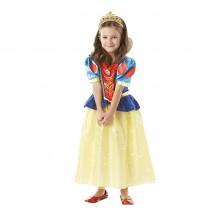 Kostým Sparkle Snow White - licenčný kostým