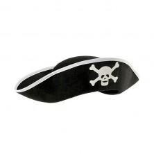 Pirát klobúk