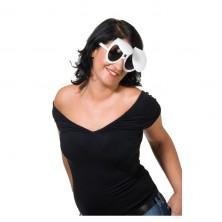 Okuliare - záchodová doska s poklopom